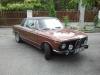 Salacz Titusz - BMW 2002 Targa 1975